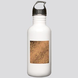 golden notes Stainless Water Bottle 1.0L