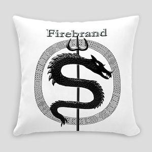 Firebrand Everyday Pillow