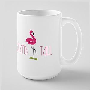 Stand Tall Mugs