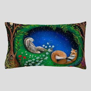 Midsummer Night's Dream Pillow Case