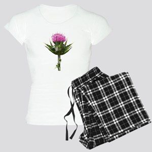 Thorny Thistle Women's Light Pajamas