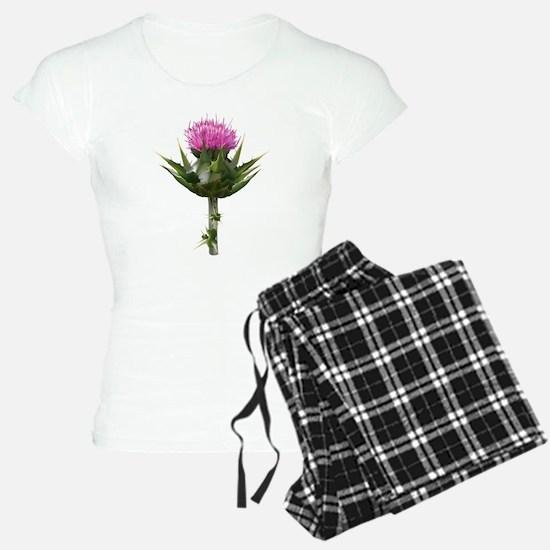 Thorny Thistle Pajamas