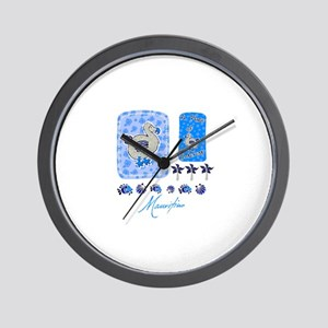 Place of interest Wall Clock