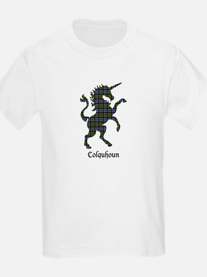 Unicorn - Colquhoun T-Shirt