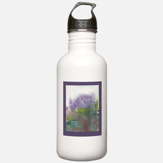 Unique Fanciful Water Bottle