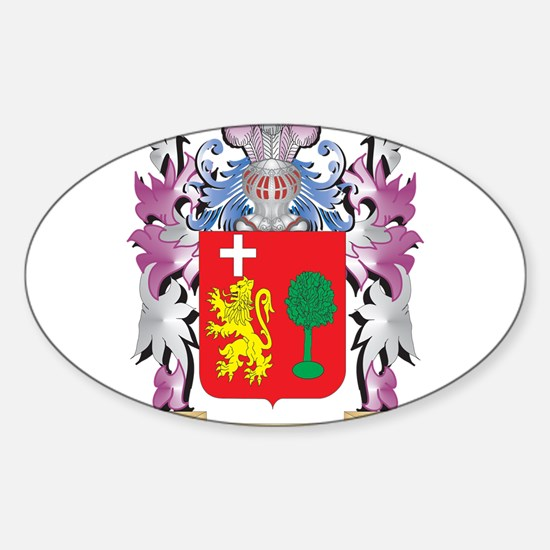 Ordonez Coat of Arms - Family Crest Decal