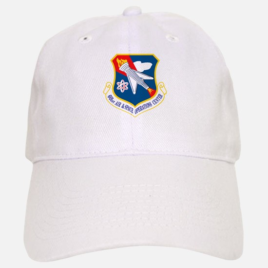 601st AOC Baseball Baseball Cap