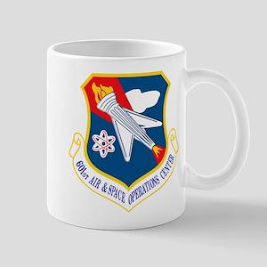 601st AOC Mug