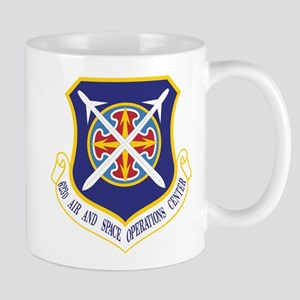 623rd AOC Mug