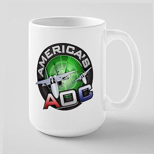 AOC Logo Large Mug