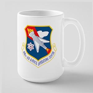 601st AOC Large Mug