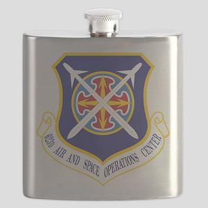 623rd AOC Flask