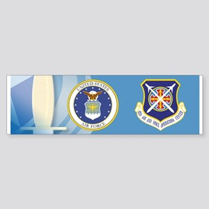 623rd AOC Sticker (Bumper)