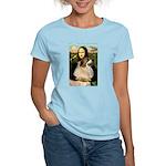 Mona / Gr Pyrenees Women's Light T-Shirt