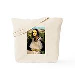 Mona / Gr Pyrenees Tote Bag