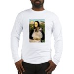 Mona / Gr Pyrenees Long Sleeve T-Shirt