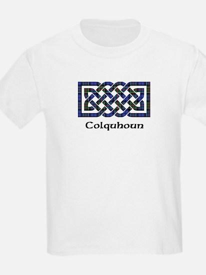 Knot - Colquhoun T-Shirt