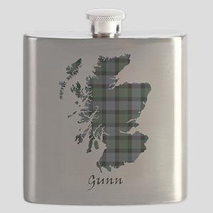 Map - Gunn Flask