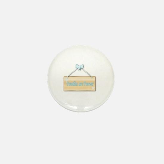 Unique Bowes family Mini Button