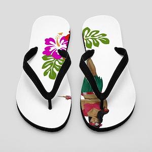 ISLANDER Flip Flops