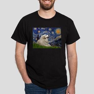 Starry / Gr Pyrenees Dark T-Shirt