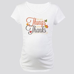 In All Things Maternity T-Shirt