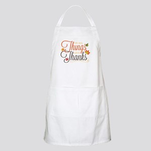 In All Things Apron