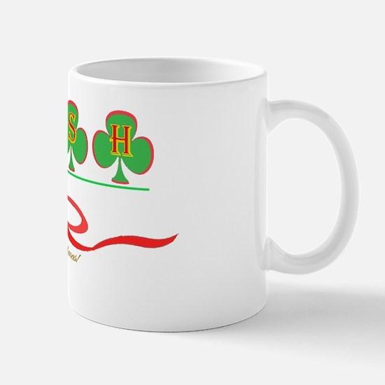 Merry Irish Christmas II Mug