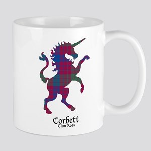 Unicorn - Corbett.Ross Mug