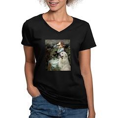 Ophelia / Gr Pyrenees Shirt