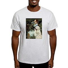 Ophelia / Gr Pyrenees T-Shirt