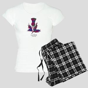 Thistle-Corbett.Ross Women's Light Pajamas