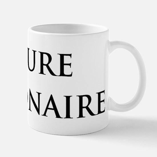 futurebillionaire-black Mugs