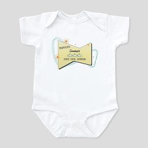 Instant Genealogist Infant Bodysuit