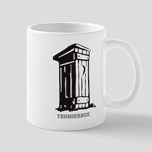 THUNDERBOX - DUNNY. Mugs