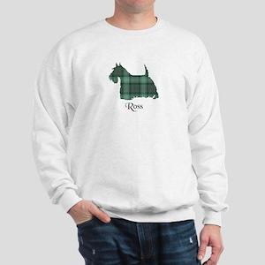 Terrier - Ross hunting Sweatshirt
