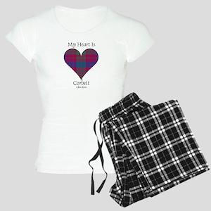 Heart-Corbett.Ross Women's Light Pajamas