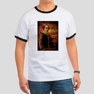 Scary Circus Clown T-Shirt