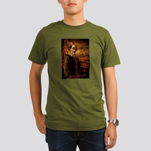 Scary Circus Clown T-Shirt