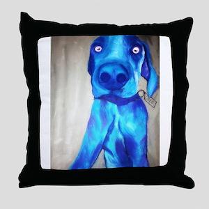 Otto Throw Pillow
