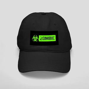 653421dda1579 Zombie  Biohazard (Slime Green) Baseball Hat