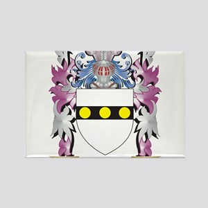 Parke Coat of Arms - Family Crest Magnets