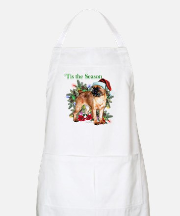 'Tis Brussels BBQ Apron