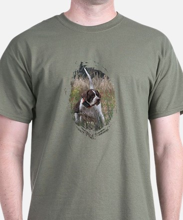 Pointer on Point T-Shirt