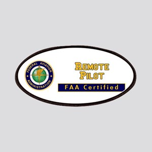 Faa Certified Remote Pilot Patch