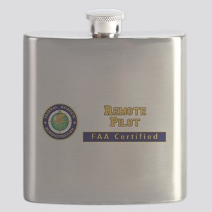 Faa Certified Remote Pilot Flask