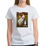 Windflowers / GSMD Women's T-Shirt