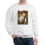 Windflowers / GSMD Sweatshirt