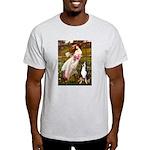 Windflowers / GSMD Light T-Shirt