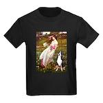Windflowers / GSMD Kids Dark T-Shirt